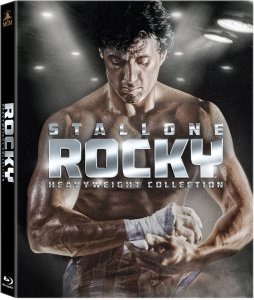 rocky heavyweight cover