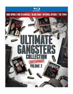 ultimate gangsters v2 cover