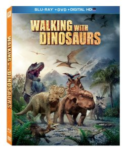 walking with dinos cover