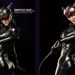 Catwoman SS PF 12