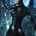 Catwoman SS PF 13