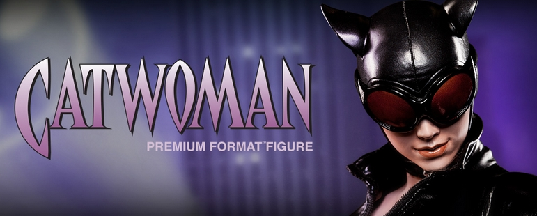 Catwoman SS PF banner 02