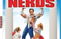 Revenge of the nerds cover