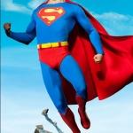 SS Reeve Superman PF 05