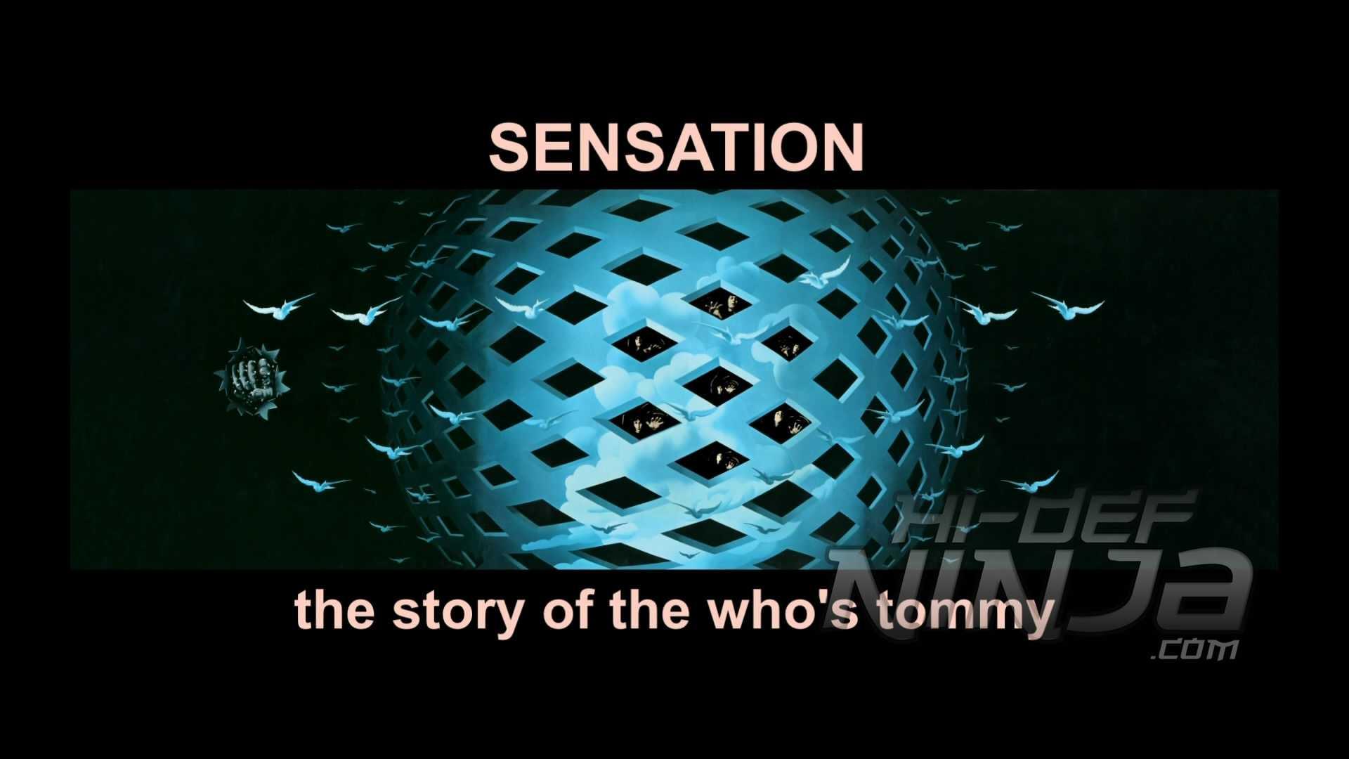 Sensation - 1