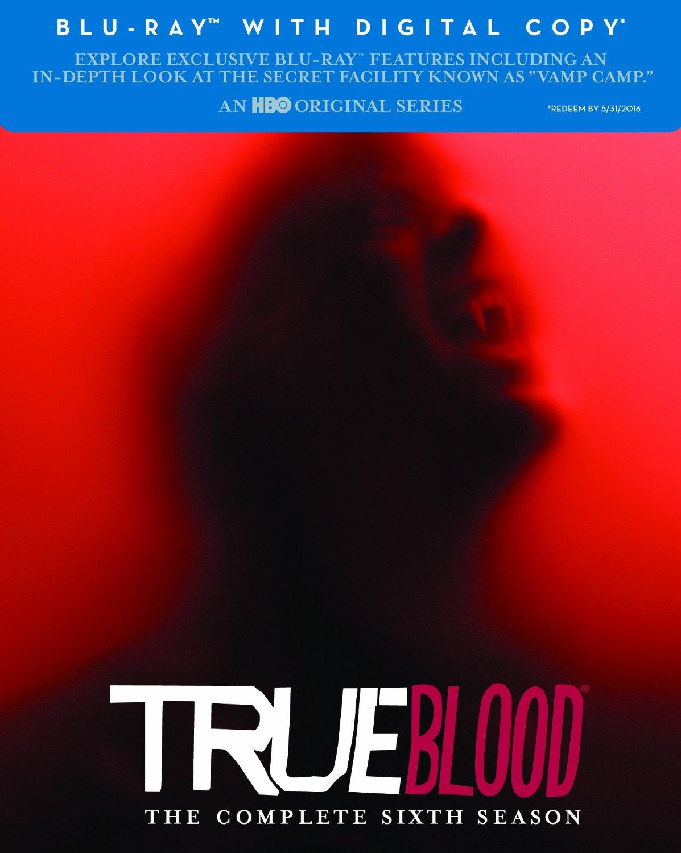 TrueBlood S6
