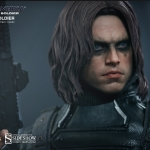 Winter Soldier HT 18