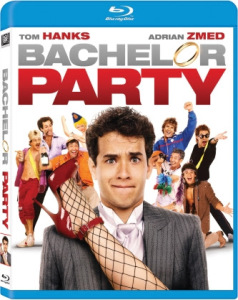 bachelor party cover