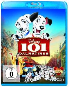 101 dalmations DE cover