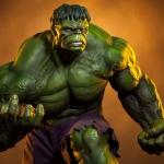 Green hulk PF 01