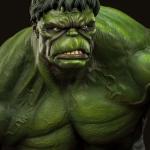Green hulk PF 04