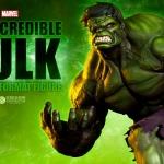 Green hulk PF 05
