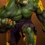 Green hulk PF 07