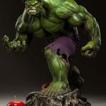 Green hulk PF 09