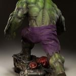 Green hulk PF 10