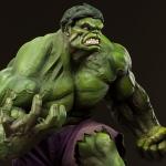 Green hulk PF 11