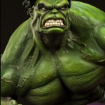 Green hulk PF 12