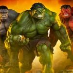 Green hulk PF 14