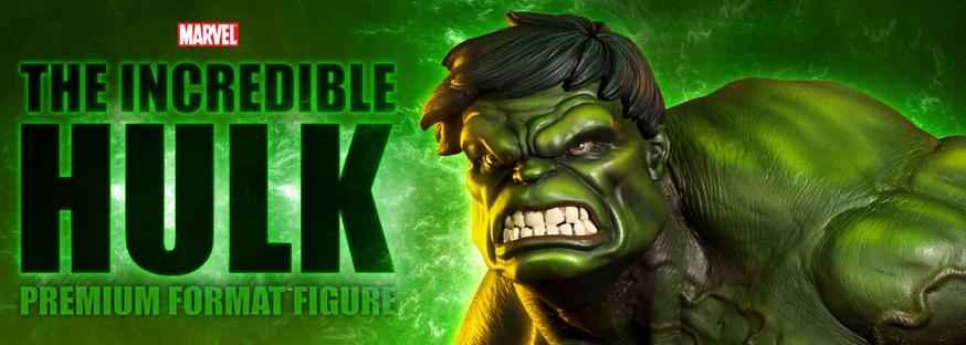 Green hulk PF banner