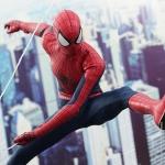 Spiderman 2 HT 04
