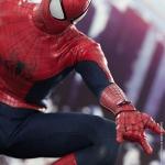 Spiderman 2 HT 05