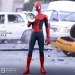 Spiderman 2 HT 08