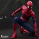 Spiderman 2 HT 12