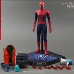 Spiderman 2 HT 17