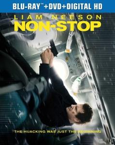 Non stop cover
