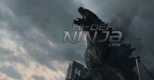Godzilla roars back to life on the big screen for the first time in over a decade.