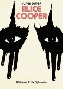 Alice cooper cover