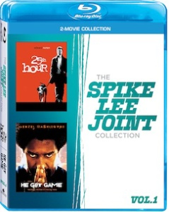 Spike Lee joint vol 1 cover