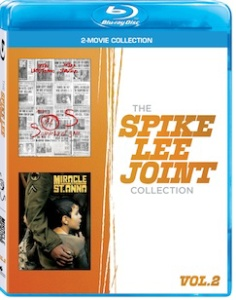 Spike Lee joint vol 2 cover