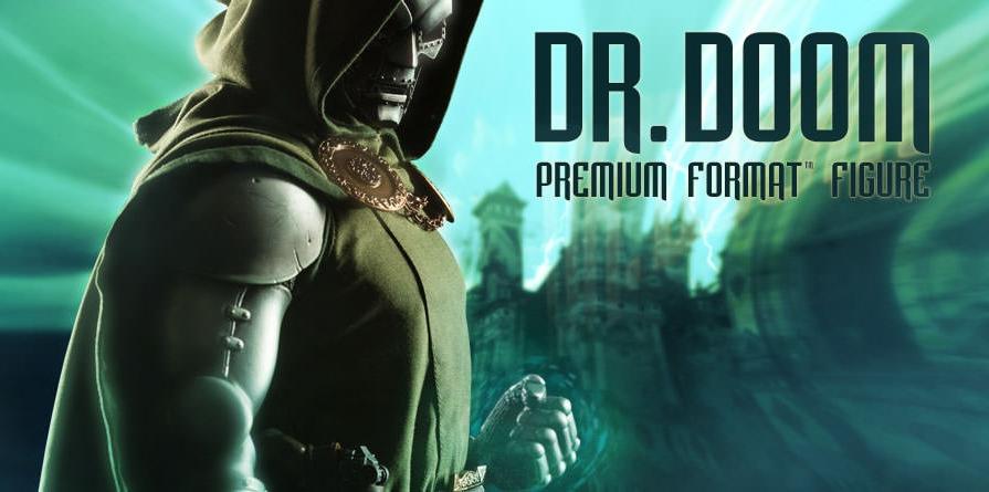 DrDoom banner