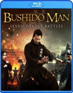 bushido man cover