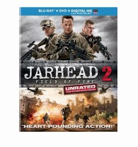 Jarhead 2 cover