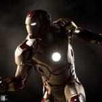 Iron Man M42 MAQ 02