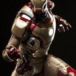 Iron Man M42 MAQ 03