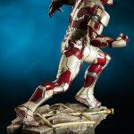 Iron Man M42 MAQ 08