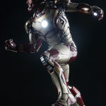 Iron Man M42 MAQ 09