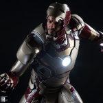Iron Man M42 MAQ 10