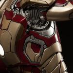 Iron Man M42 MAQ 12
