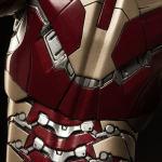 Iron Man M42 MAQ 13