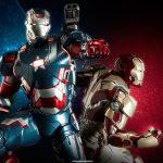 Iron Man M42 MAQ 16