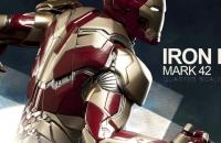 Iron Man M42 MAQ banner