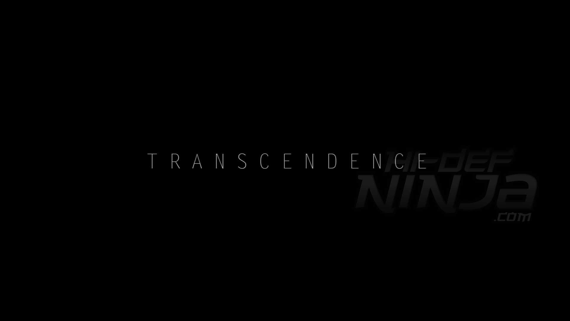 Transcendence-1