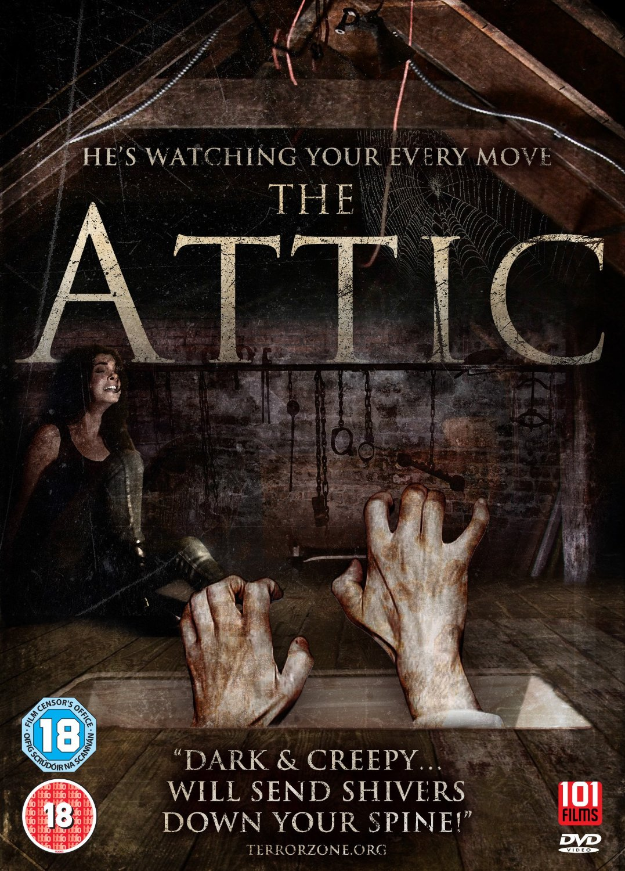 attic full