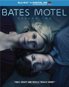 bates motel s2 cover