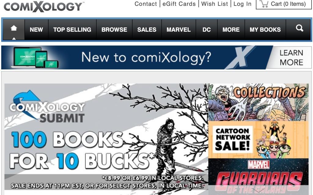 Comixology wide 2
