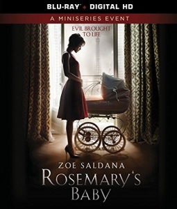 Rosemary's baby cover